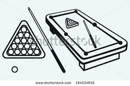 Poolball Stock Photos Illustrations And Vector Art