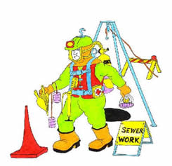 Preventive Maintenance Cleaning Crews