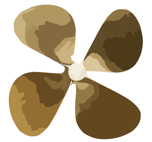 Propeller Clip Art : Boat propeller clipart suggest
