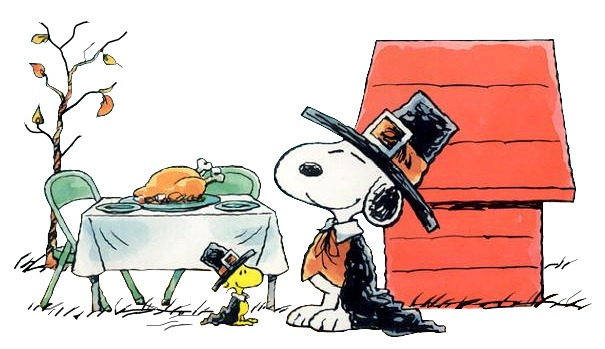 Snoopy And Woodstock Eating Clipart - Clipart Suggest