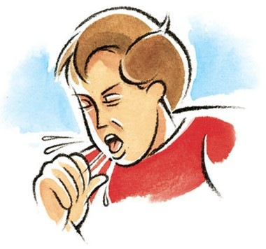 Cough Thumb Home Treatment For Cough
