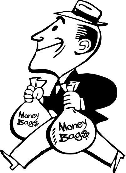 monopoly man monopoly man clip art monopoly man in jail