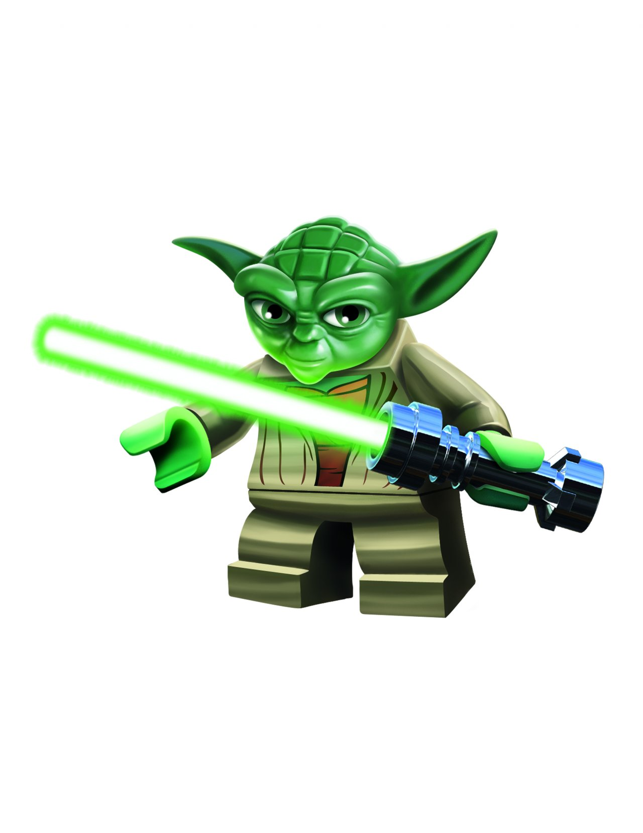 Assembles The Facts On Lego Star Wars Iii  The Clone Wars For 3ds