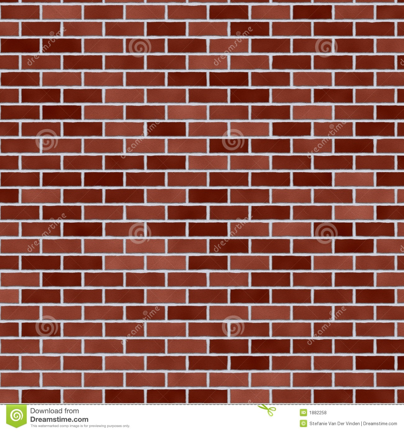 Brick Wall Clipart 231842 By Arena Creative Royalty Free Rf Stock ...
