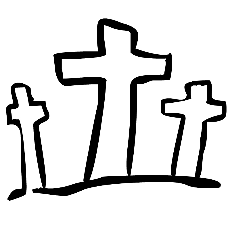 Cross Clipart Black And White   Clipart Panda   Free Clipart Images
