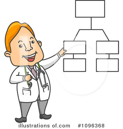 Doctor Clipart  1096368 By Bnp Design Studio   Royalty Free  Rf  Stock