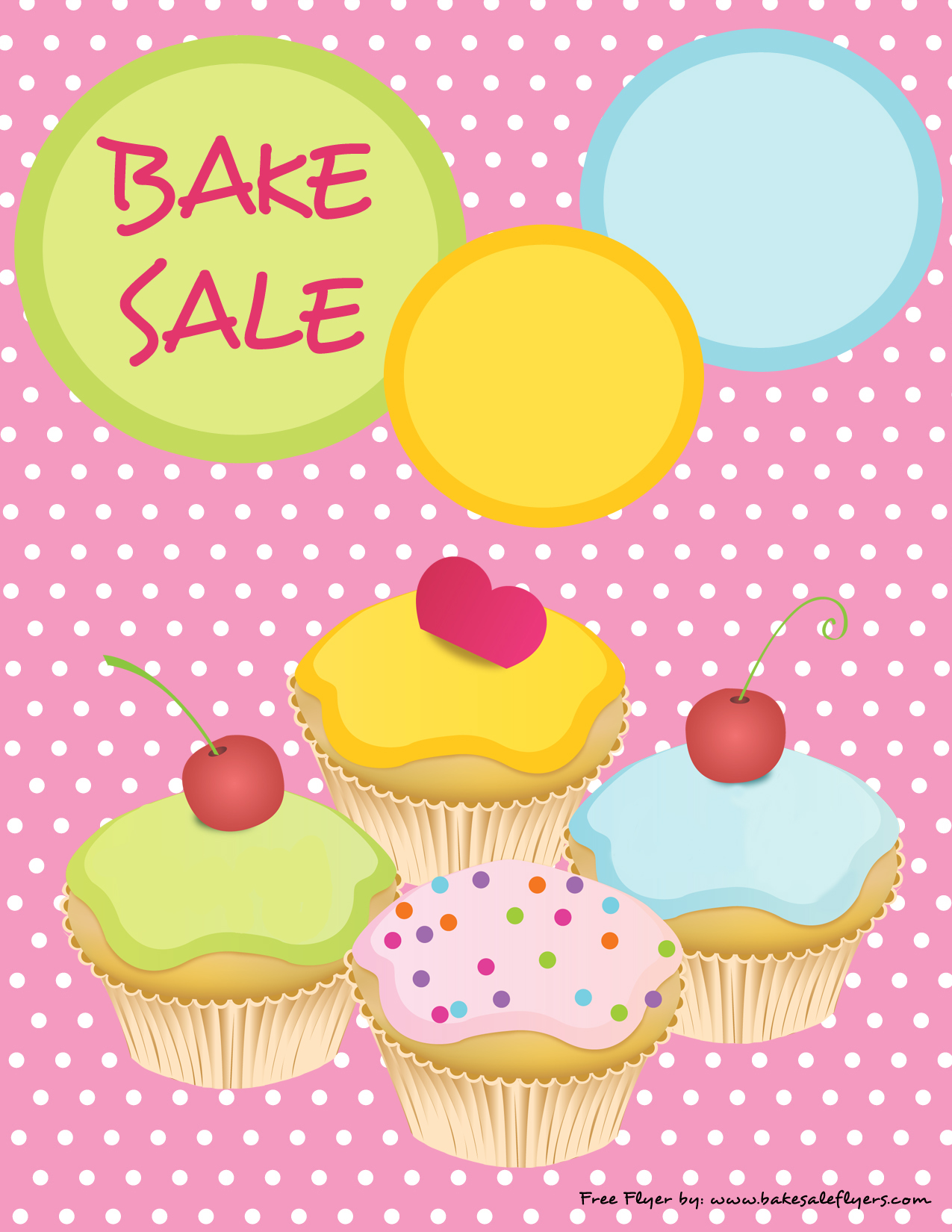 bake sign clipart clipart kid bake flyer template jpg 1275 1650 pixels cupcakes and