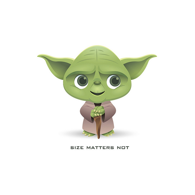 Little Yoda   Flickr   Photo Sharing