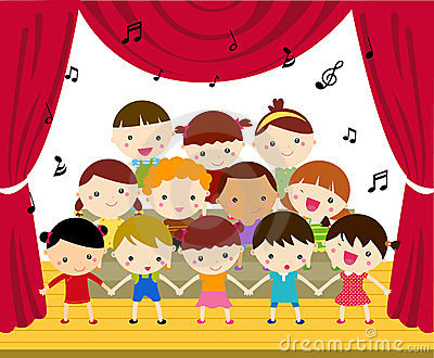 Performance Week Is Almost Upon Us    St Joseph S Catholic School