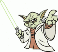 Showing Gallery For Star Wars Yoda Clipart