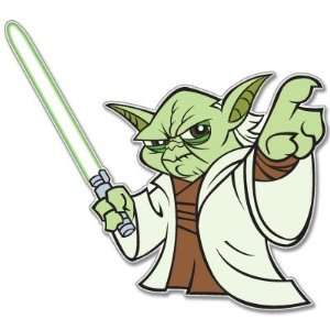 Star Wars Yoda Clipart - Clipart Kid