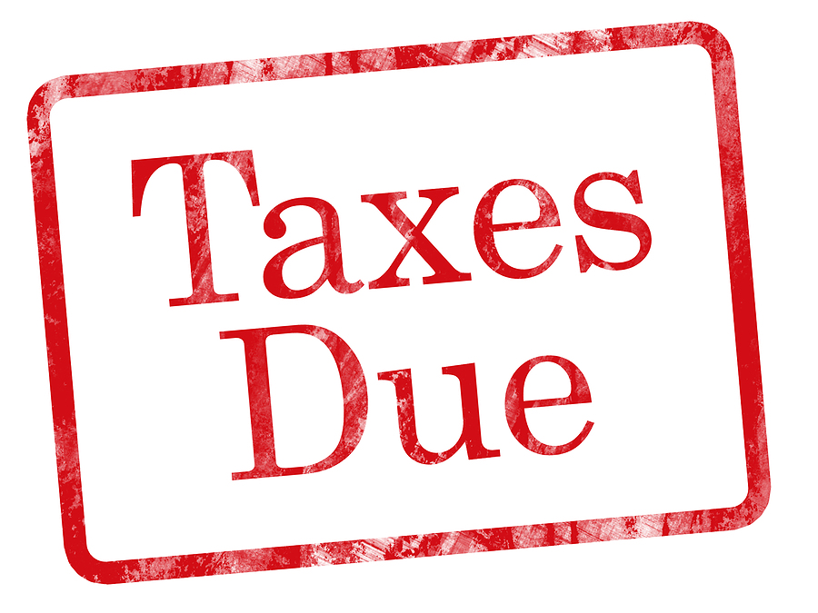 Tax Payments For The 2012 Tax Year Your Third Estimated Tax Payment