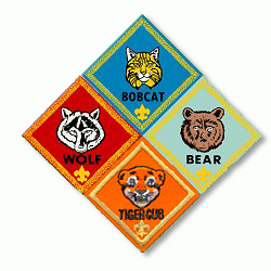 Council Cub Scout Leader Training  Cub Scout Clipart Graphics 3