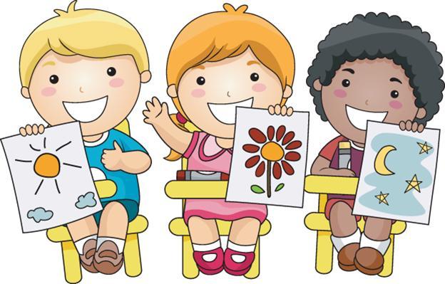 Image result for pre kindergarten clipart