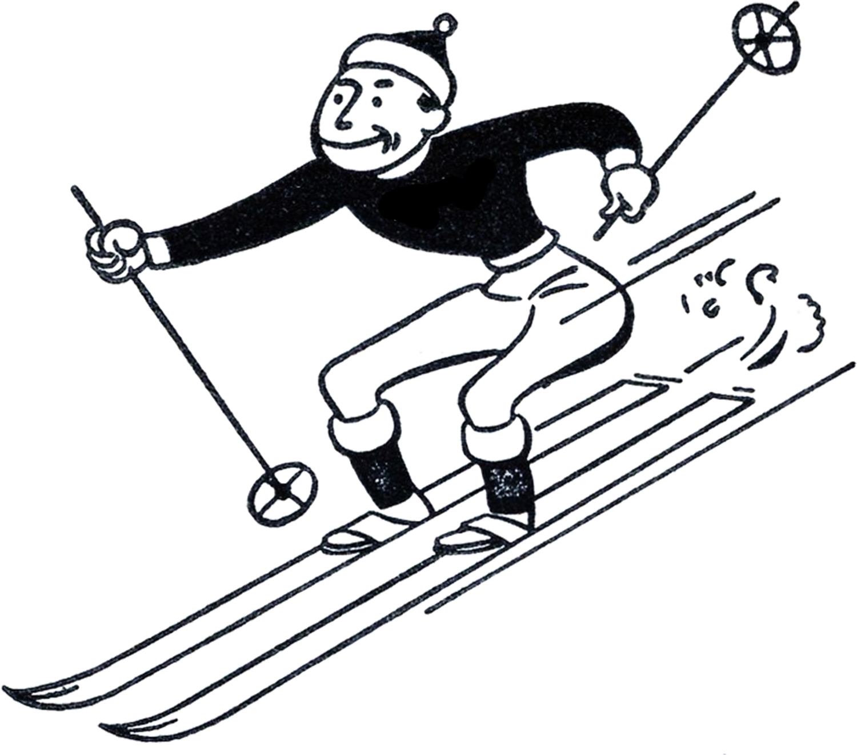 Clip Art Ski Clip Art skiing free clipart kid ski clip art panda images