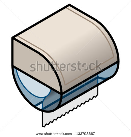 Tissue Dispenser Stock Photos Illustrations And Vector Art