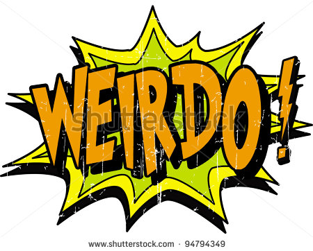 Weirdo Clipart   Clipart Panda   Free Clipart Images