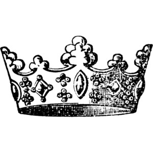 Crown Medieval Free Cliparts That You Can Download To You Computer