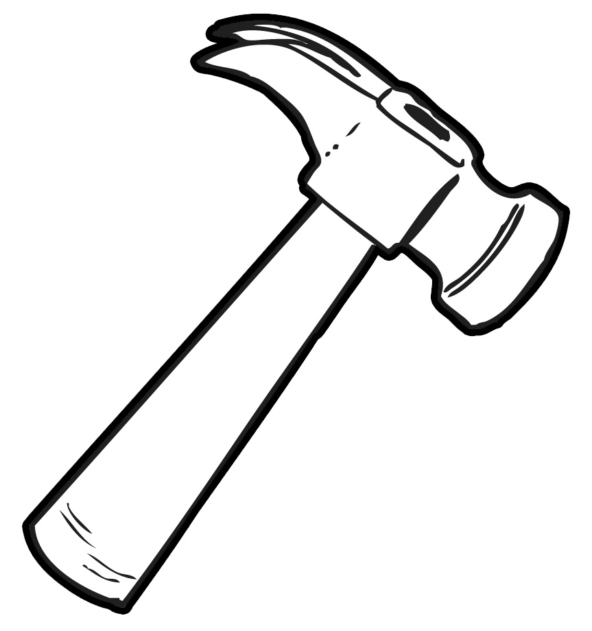 Hammer 20clipart Clipart Panda Free Clipart Images