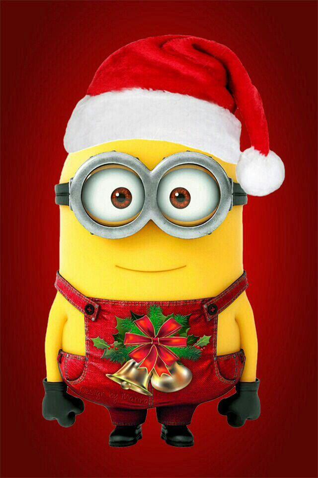 Despicable Me: Minion Rush - Santa Costume | Gameteep