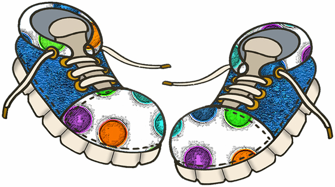 10 Cartoon Images Of Shoes Free Cliparts That You Can Download To You