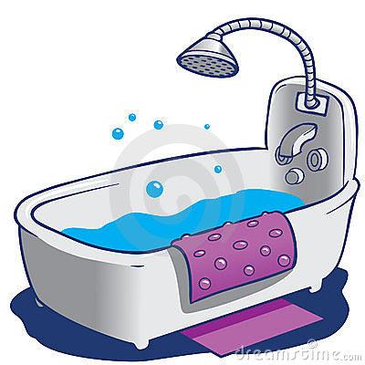 Clip Art Bath Clipart baby bath clipart kid in bathtub cliparthut free clipart