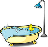 Bath Clipart Xiger4ria Jpeg