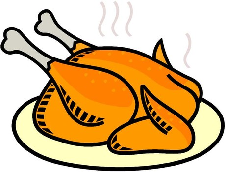 Bbq Chicken Clipart   Clipart Panda   Free Clipart Images
