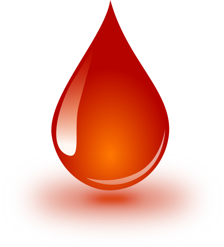 Blood Drop By Prapanj   A Drop Of Blood  I Hope This Can Be Used In