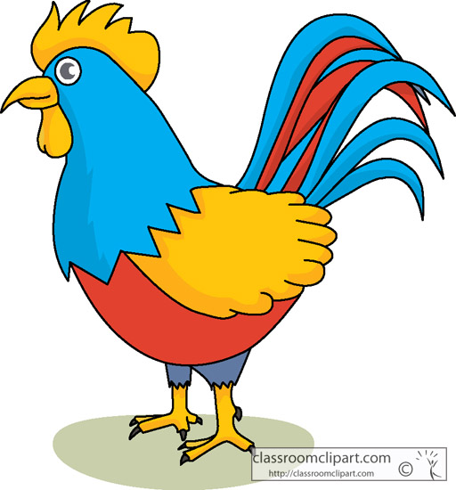 Chicken And Rooster Clipart - Clipart Kid