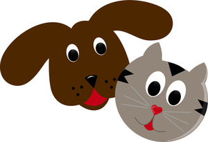 Clip Art Dog And Cat Clip Art pet cat clipart kid pet