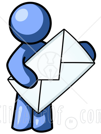 Animated Email Clipart - Clipart Kid
