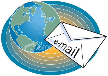 New Email-address Clipart - Clipart Kid