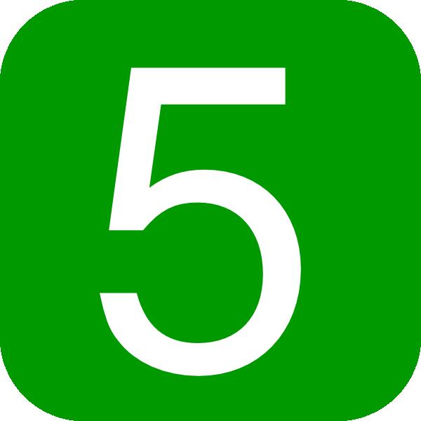 Green Icon 5 Clip Art At Clker Com Vector Clip Art Online Royalty