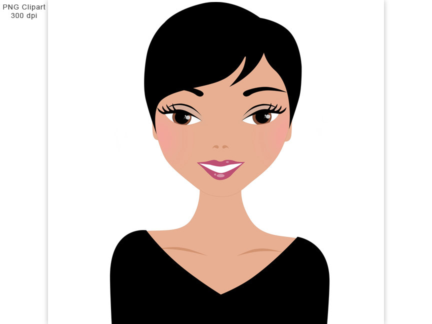 Pin Neck Clipart On Pinterest