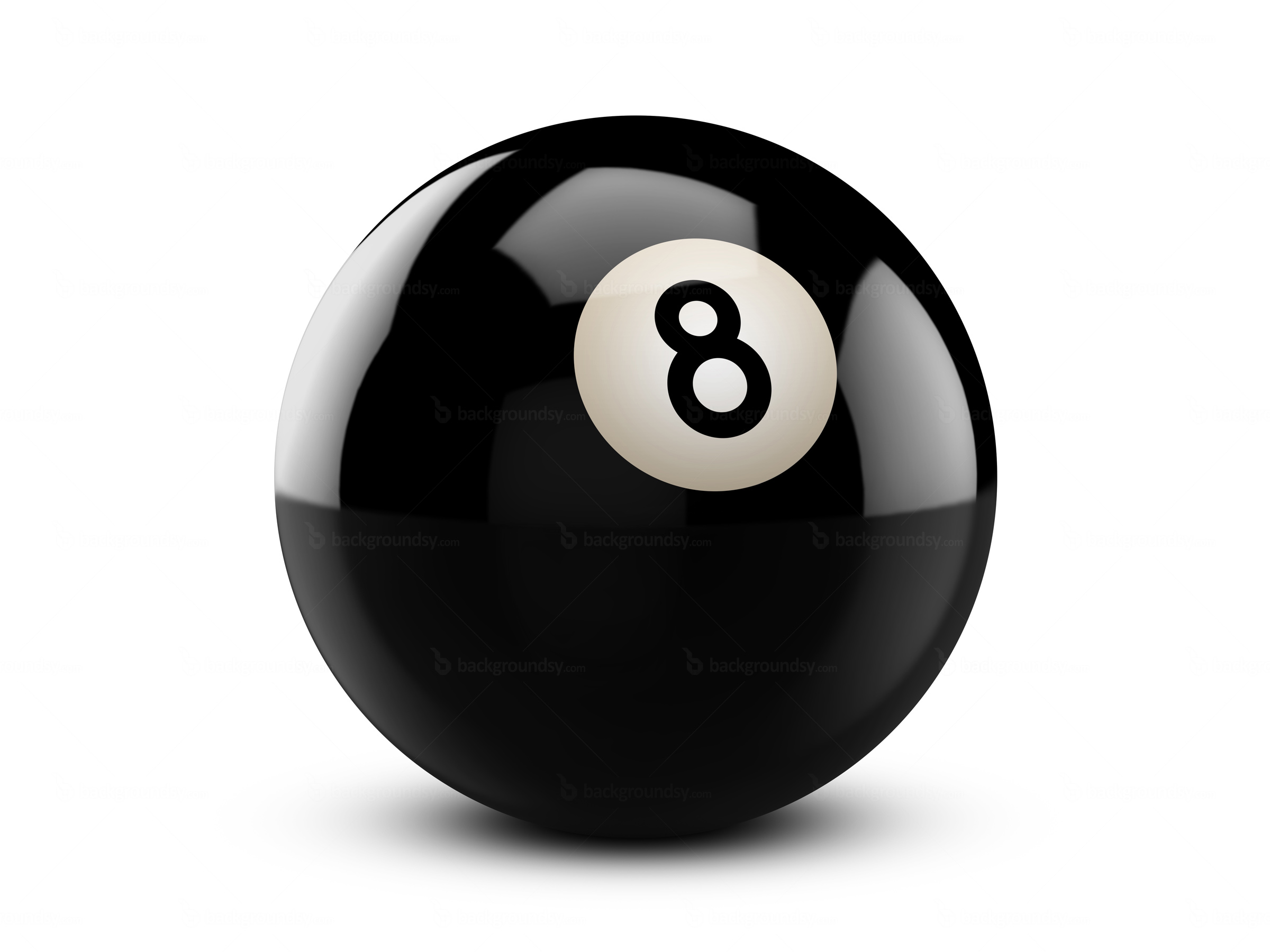 Pool Eight Ball   Backgroundsy Com