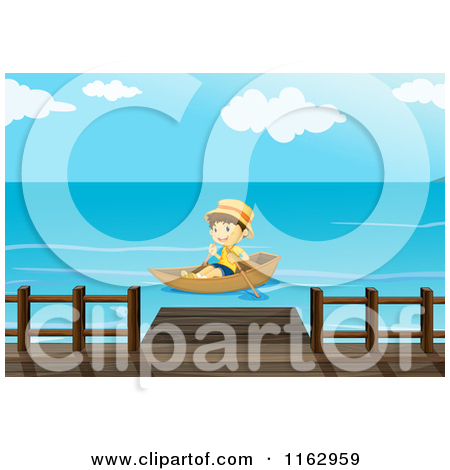 Royalty Free  Rf  Rowing Clipart   Illustrations  2