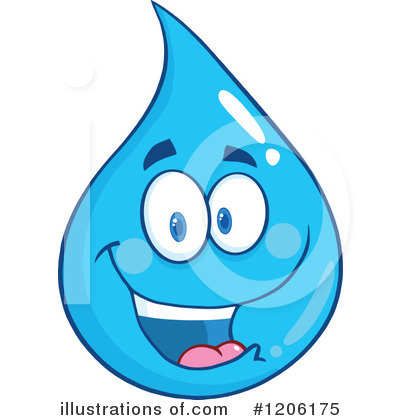 Water Drop Clipart - Clipart Suggest