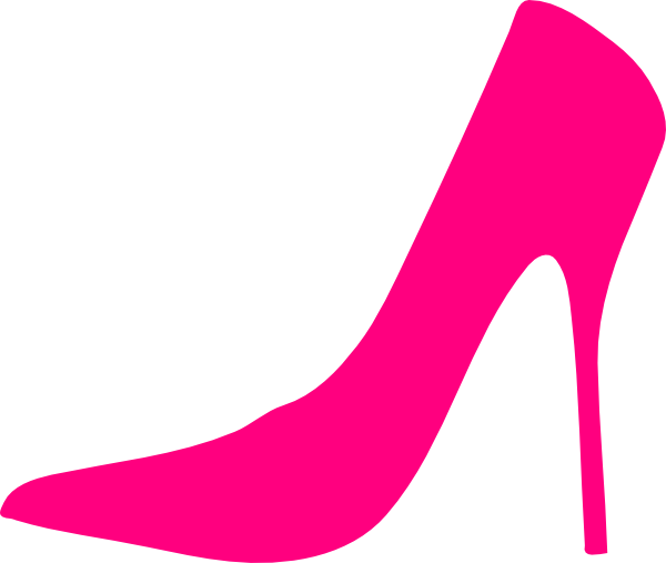 Womens Shoes Clipart   Clipart Panda   Free Clipart Images