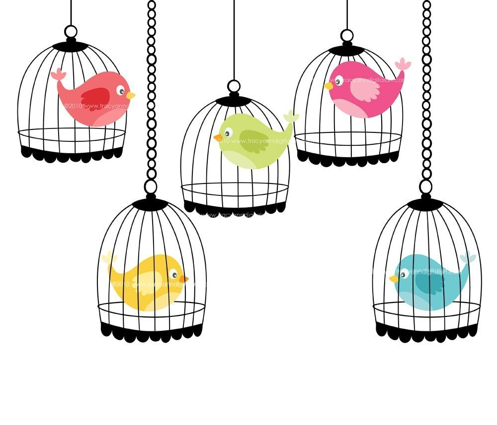 Back   Gallery For   Wedding Bird Cage Clip Art