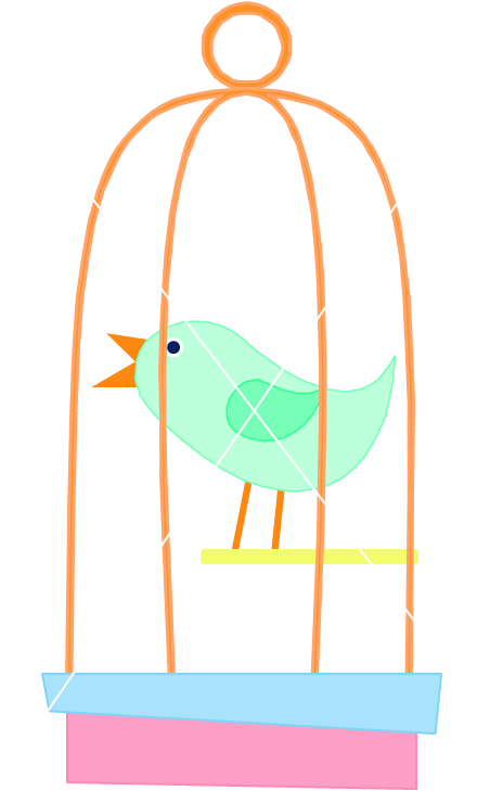 Bird Cage Clip Art Http   Www Hawaiidermatology Com Open Open Bird