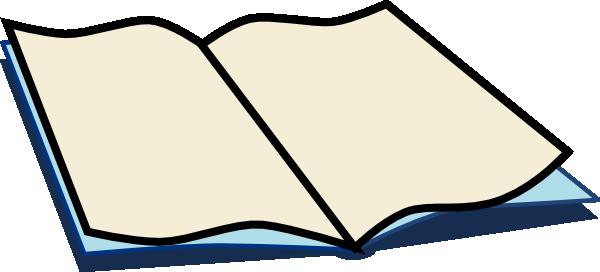 Book Open Clip Art At Clker Com Vector Clip Art Online Royalty Free
