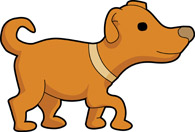 Brown Dog 114 Brown Dog Hits 1132 Size 71 Kb From Dog Clipart