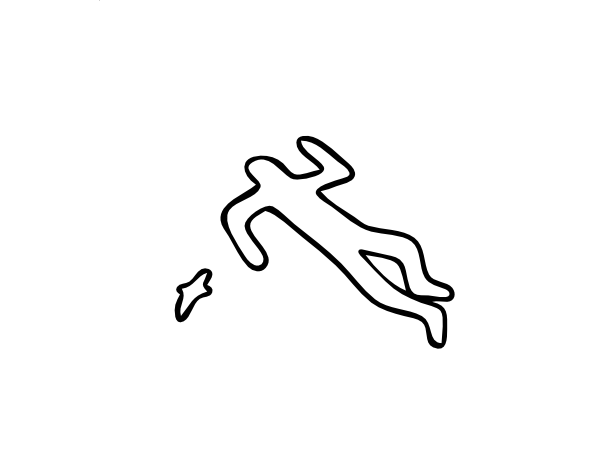 Crime Scene Clip Art At Clker Com   Vector Clip Art Online Royalty