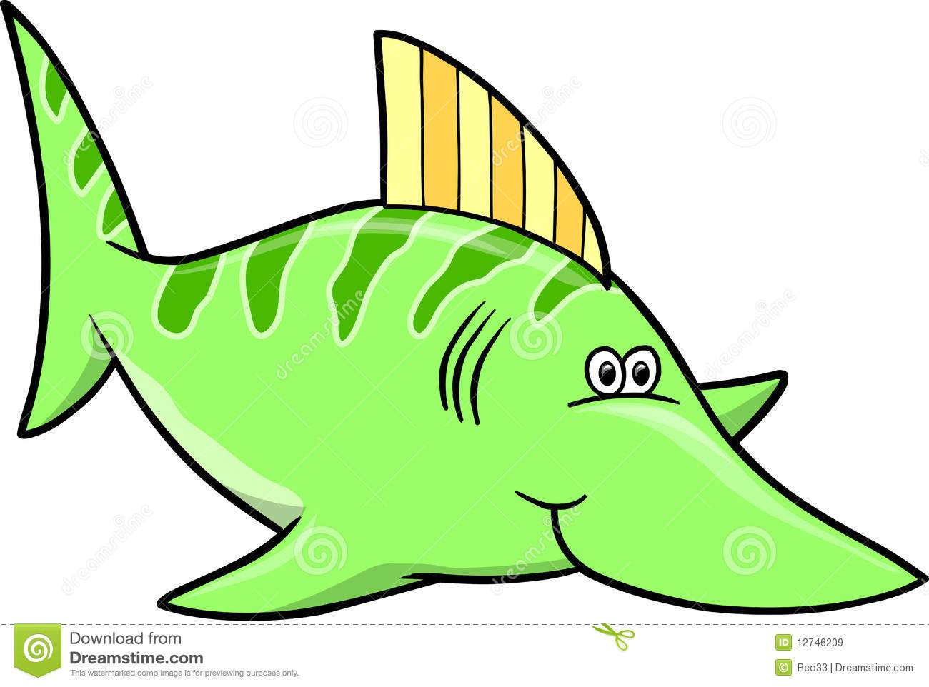 cute fish clipart – Clipart Download