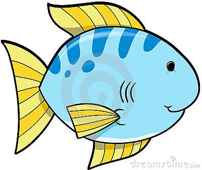 Cute Fish Clipart - Clipart Kid