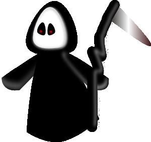Death Clip Art At Clker Com   Vector Clip Art Online Royalty Free