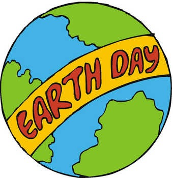 Earth Day Clipart   Beritaseo