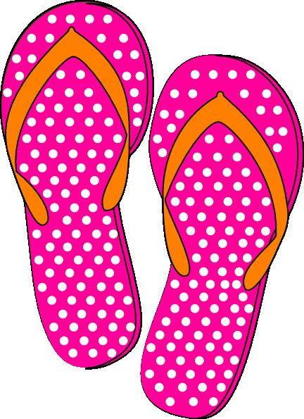 Clip Art Flip Flop Clipart flip flop clipart kid flops clip art at clker com vector online royalty