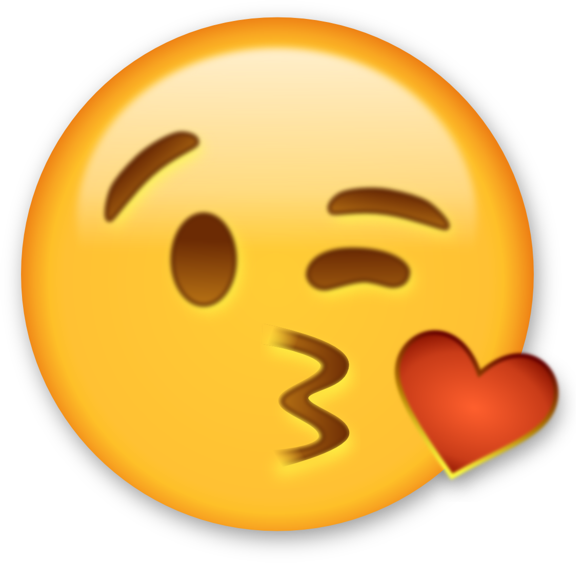 Image result for love emoji pngs